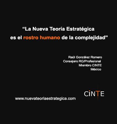 La NTE en voz de Raúl González Romero