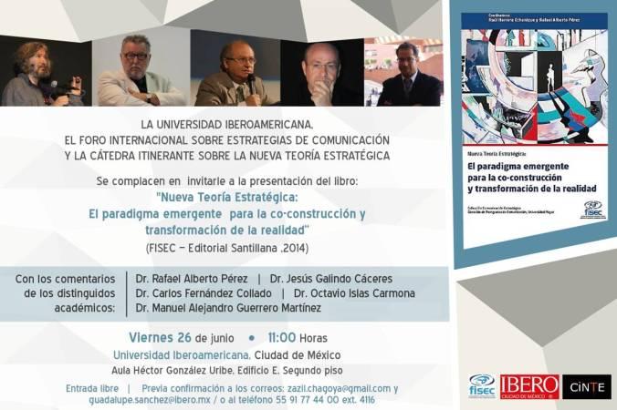 Invitación modiificada Libro FISEC en la IBERO (1)